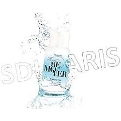 Quitaesmalte sin acetona Ideal+Nail Care con bomba dosificadora. Ingrid Cosmetics 150ml