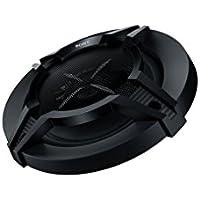 Sony XS-FB1730 17 cm 3-Wege Auto-Lautspecher mit 270 Watt Maximalleistung schwarz