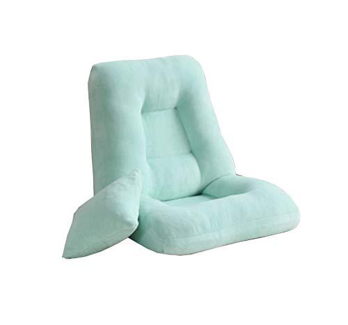 ZDNALS Puf, sillón Cama Tela Multifuncional Ordenador