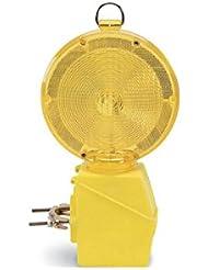 Starter M93371 - Baliza autoamtica led amarilla
