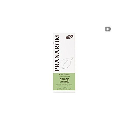 Naranjo Amargo Hoja Aceite Esencial Bio 10 ml de Pranarom