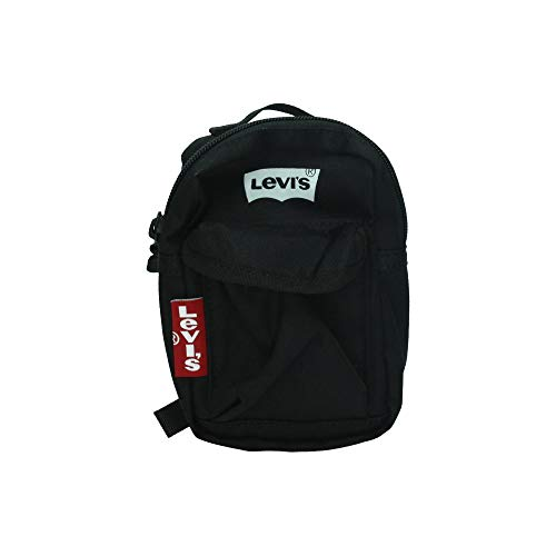 Levis The Levis L Pack Nano Backpack One Size Black