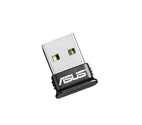 Asus Bluetooth 4,0 USB Adapter, USB-BT400 (Asus Bluetooth-usb-adapter)