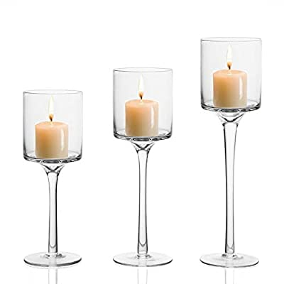 BELLE VOUS Candle Holders