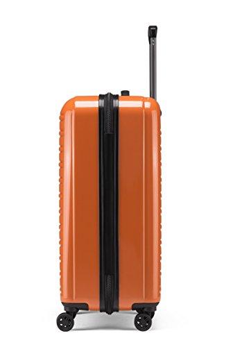 Delsey Koffer, orange (Orange) - 00203880125 - 5