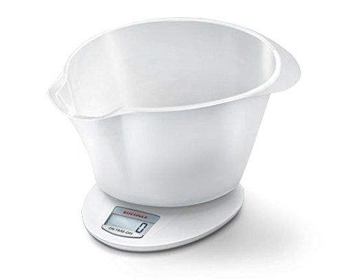 Soehnle 65857bilancia da cucina digitale Roma Plus