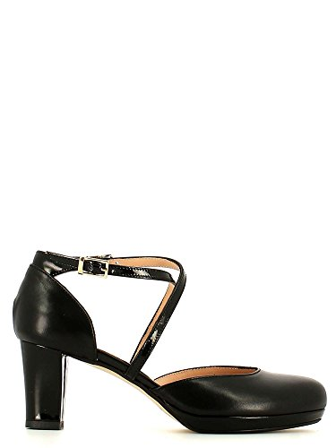 GRACE SHOES 561NNF Decollete' Donna Nero