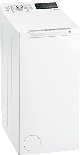 Bauknecht WAT Prime 652 PS Waschmaschine TL / A+++ / 137 kWh/Jahr / 1200 UpM / 6 kg / Startzeitvorwahl und Restzeitanzeige /Pro Silent Motor / weiß