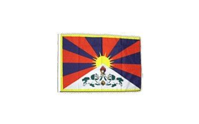 Digni® drapeau Tibet 30 x 45 cm
