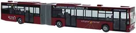 Rietze 67055 Mercedes-Benz Citaro G Connexxion-sternet (NL) Bus Modèle | Aspect élégant