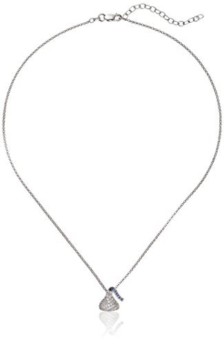 hershey-jewelry-sterling-silver-with-cz-small-flat-back-shaped-pendant-by-hershey-jewelry