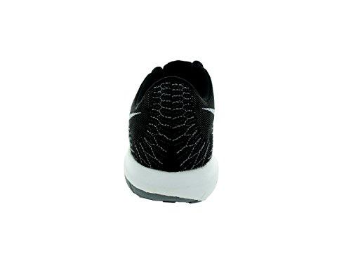 Flex Fury Nike Damen Mod.705299 Black/White/Wolf Grey/Cl Grey