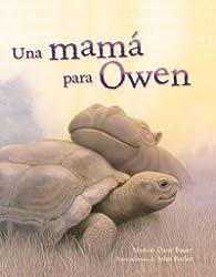 Una mama para owen par  Marion Dane Bauer
