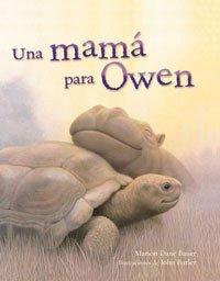 Una mama para owen (NO FICCION INFANTIL)