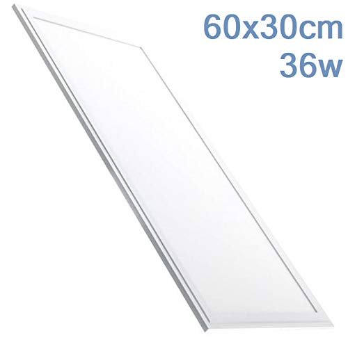 LED ATOMANT Panel LED Rectangular 60x30