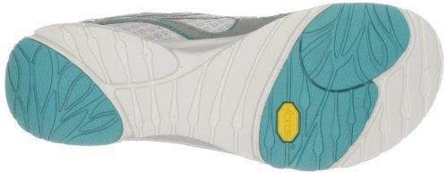 Merrell Bare Access Arc J89760 Scarpe Sportive, Donna Multicolore (Fumée)