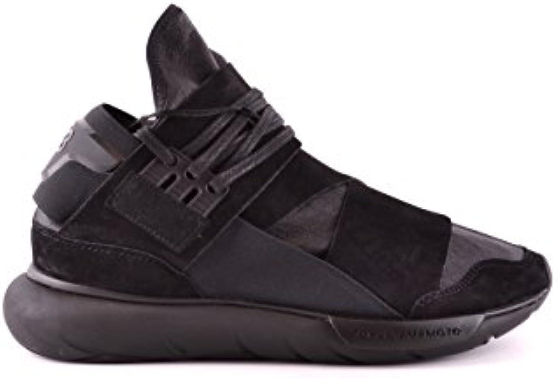 ADIDAS Y-3 YOHJI YAMAMOTO Herren BB4733COREBLACK Schwarz Polyamid Sneakers -