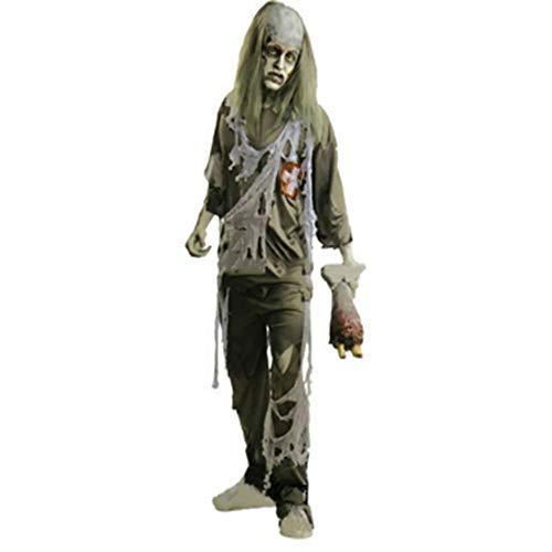 WHFDRHWSJFZ SportingGoods Prom Halloween Kostüm SkeletonAdult Halloween Kostüme -
