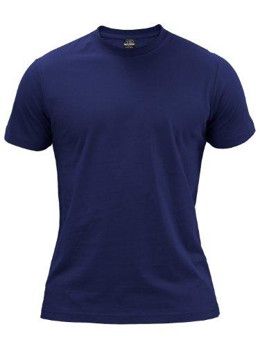 Urban Classics TB168 Herren T-Shirt Basic Tee Turquoise