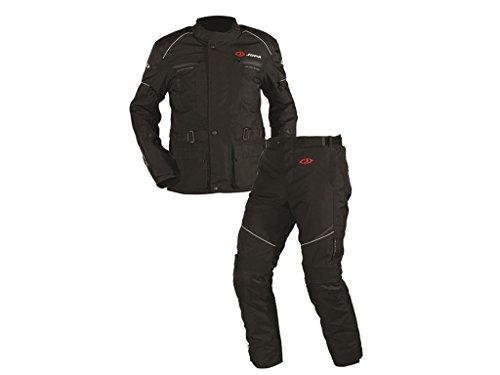 #Textilkombi Jopa Omega V2 Suit Jacke und Hose , 4XL#