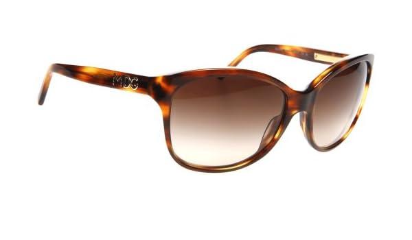 6eb9efca475 Dolce   Gabbana Madonna DG 4097 Sunglasses  Amazon.co.uk  Clothing