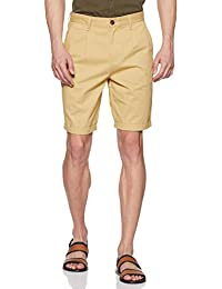 United Colors of Benetton Men's Slim Fit Shorts