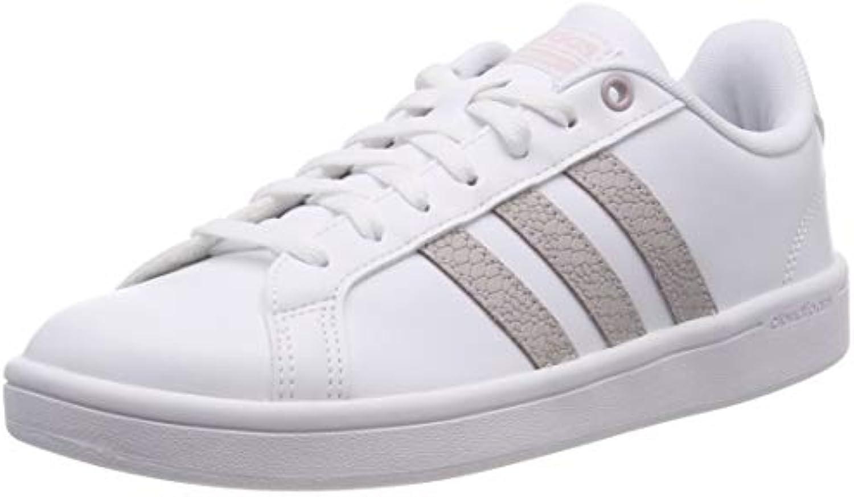 Adidas CF Advantage, Scarpe da Ginnastica Donna Donna Donna | La qualità prima  | Maschio/Ragazze Scarpa  12916c