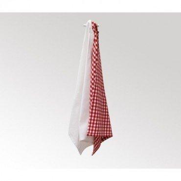 soleil-docre-lot-de-2-torchons-vichy-50x70-cm-rouge