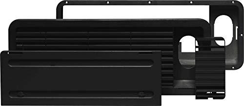 Dometic-Lüftungsgitter- Set LS 100, schwarz