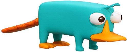 UDF Disney Series 4 Schnabeltier Perry (hergestellt von nicht massstabsgetreue PVC gemalt)