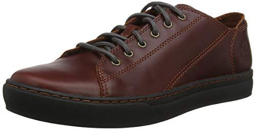 Timberland Adventure 2.0 Cupsole Modern Oxford, Sneakers Basse Uomo, Marrone (Medium Brown Full Grain W79), 43.5 EU