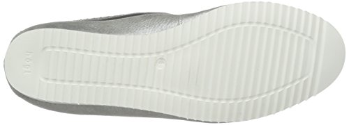 Högl 1- 10 2307 Damen Sneakers Silber (7300)