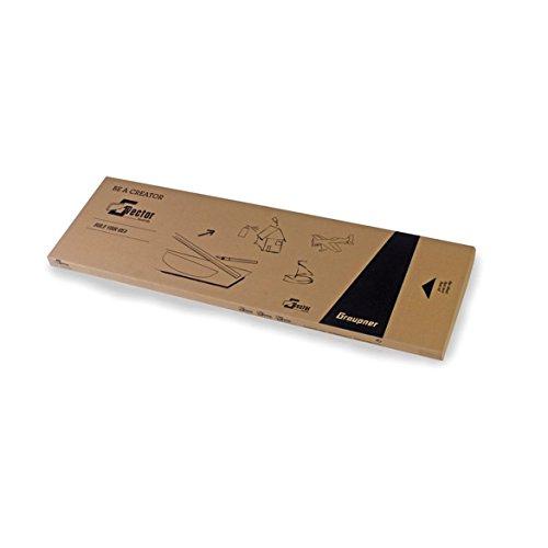 GRAUPNER Vector Boards 0,5 mm1000x300mm VE60