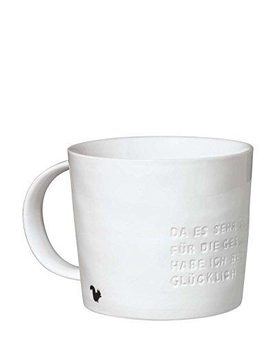 räder Wohnzubehör GmbH Breakfast - Tasse Guten Morgen Sonnenschein