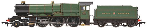 Hornby r3534GWR-Klasse 4-6King Edward II 6000
