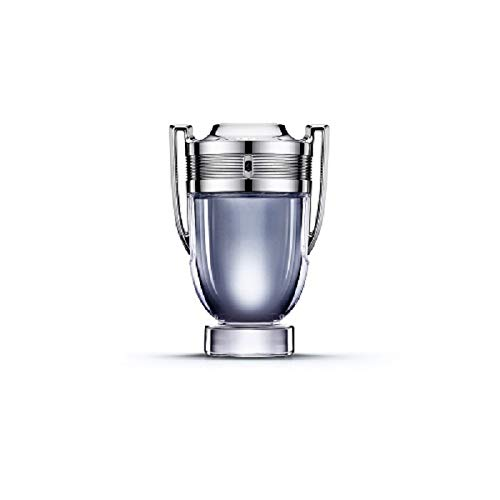 Paco Rabanne, Invictus Eau De Toilette, Uomo 100ML Spray