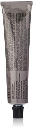 Tigi Gloss Sehr Helles Blond Naturals Blue 9/12, 1er Pack (1 x 60 ml) - L ' Oreal Demi-permanente