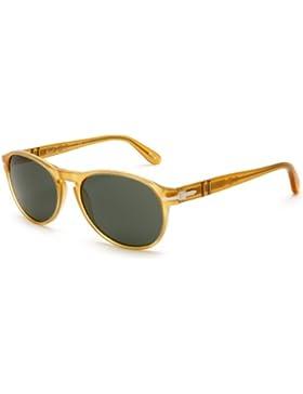 Persol gafas de sol Mod. 2931S-204/31 TRANSPARENT YELLOW, 55