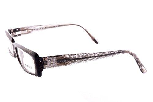 Bvlgari 454 Sichtbrille Brillengestell Glasses Frame Montatura Degli Occhiali La Montura
