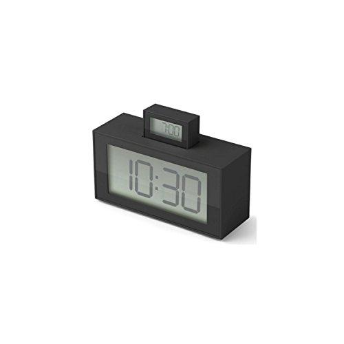 Lexon INOUT Despertador de diseño
