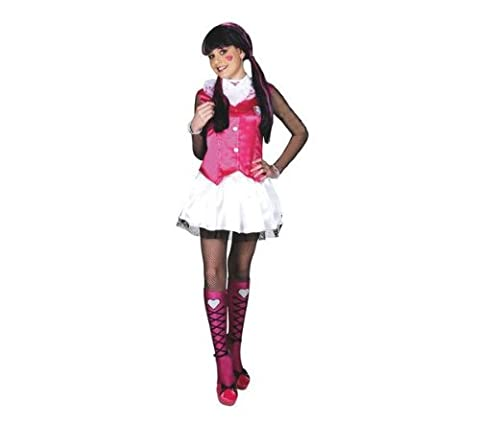 Draculaura Filles Costumes - Déguisement Draculaura Monster High™