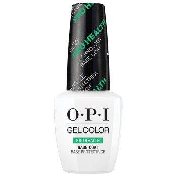 OPI Gelcolor Soak off