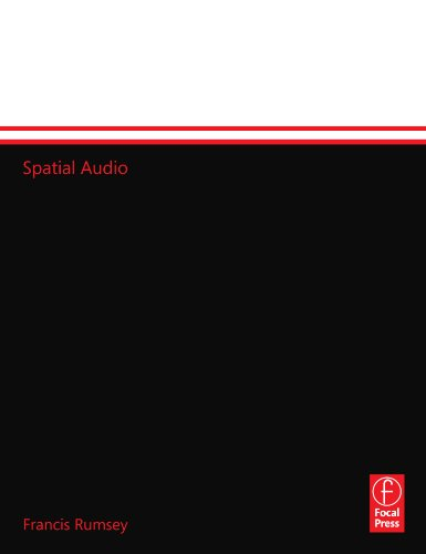 Spatial Audio (Music Technology)