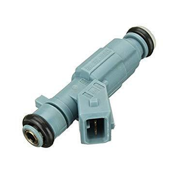 VISTARIC Injecteur de filtre à essence essence pour Peugeot 206 207 307CC / Citroen C4 1984F3 0280156139