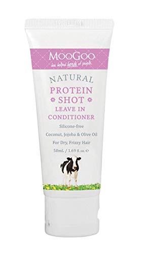 Panthenol Protein Conditioner (MooGoo Protein Shot Leave-In Conditioner 50g/1.76fl. oz)
