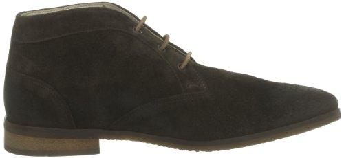 Kost Klou 5, Chaussures de ville homme Marron (Ebène)