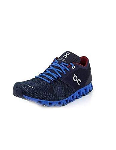 Zapatillas On Running Cloud X Midnight para Hombre 43 Marino