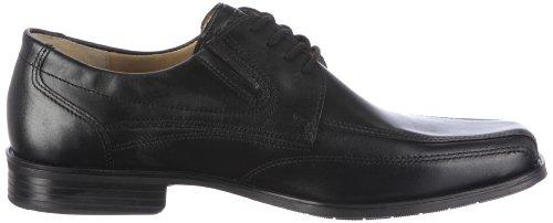 FRETZ men Nevada 1911.3362.51, Chaussures à lacets homme Noir (TR-B2-Noir-107)