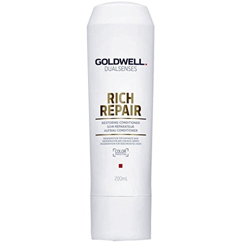 Goldwell - Rich Repair Conditioner Dualsenses antieffrazione - Linea Dualsenses Rich Repair - 200ml