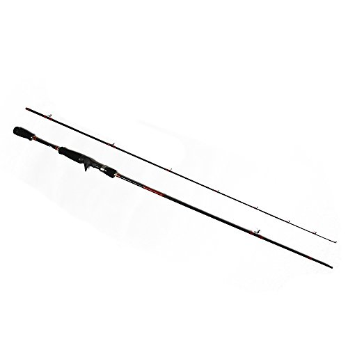 Yuleduo Tragbar Outdoor Angel Köder Guss Baitcast-Angel Carbon Faser Angeln Rod-windancer Ultralight wdt-70 -